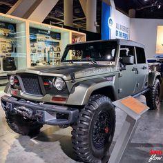 Jeep Flow — Wish this was the pickup for Jeep Zj, Jeep Wagoneer, Jeep Pickup, Jeep Truck, Jeep Wrangler, Nissan Patrol, Cool Jeeps, Cool Trucks, 4x4 Trucks