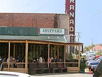 Snuffers on Greenville in Dallas - best grilled chicken sandwich and fries you will ever eat Grilled Chicken Sandwiches, Rc Cola, Hamburgers, Group Meals, Great Places, Dallas, Fries, To Go, Wanderlust