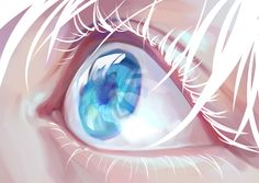 Manga Anime, Anime Art, 3d Fantasy, Eye Art, Anime Scenery, Animes Wallpapers, Aesthetic Anime, Art Reference, Anime Characters