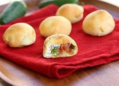 Jalapeno Popper Bites! Delicious appetizer for your next party. #jalapenopoppers #appetizerideas #jalapeno