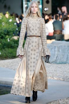 Louis Vuitton // Resort 2016
