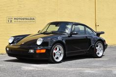 1994 Porsche 911 Turbo 3.6 Chassis Number: WPOAC296XRS480113 Decoded: W=Germany; P=Porsche; O=Sports Car; A=Coupe; C=3.6L Turbo 6-cyl. Engine; 2= Airbags; 96=911/930 Series; X=Check Digit; R=1994; S=Stuttgart assembly; 480113=Serial Engine: 3,600 cc SOHC Horizontally Opposed 6-Cylinder Turbo Charged / 360 bhp 5-Speed Manual Transaxle  Four Wheel Hydraulic Disc Brakes  Mileage: 26,950 Actual