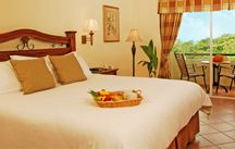 Hotel Parador Boutique Resort & Spa room