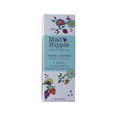 Cream Cleanser Mad Hippie Skin Care 4 oz Oil Mad Hippie S...