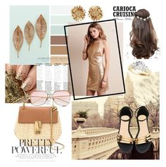 """IRISIE contest 2"" by selma-masic1 ❤ liked on Polyvore featuring Été Swim, ASOS and Asprey"
