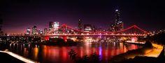 Brisbane's Story Bridge - photography by Tj Creative www.tjcreative.com.au