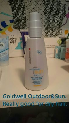 Goldwell Dry Hair, Hair Products, Whitening, Cool Hairstyles, Shampoo, Dope Hairstyles, Hair Styling Products
