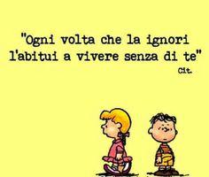 Ignorare