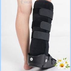 76.65$  Buy now - http://ali774.shopchina.info/1/go.php?t=32811799092 - HKJD Comfortable Boot Walker CAM Walker Walking Boot Cam Boot Foot Brace Ankle Boot Ankle Walker HRL Bone Care  #magazineonline