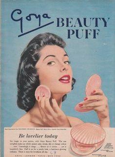 1950s Advertising