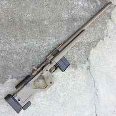 badger-actual: Remington 700, 6.5 Creedmoor. Weapons Guns, Guns And Ammo, Surplus Militaire, Remington 700, Long Rifle, Bolt Action Rifle, Custom Guns, Military Guns, Hunting Rifles