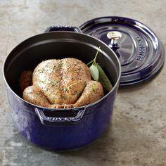5 Big & Beautiful Dutch Ovens: Plus 10 Recipes to Show Them Off Dutch Ovens 2013