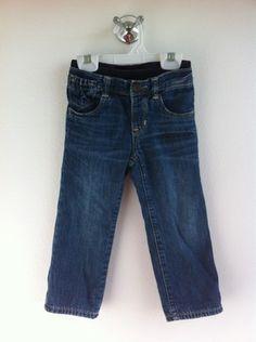 A Baby Boys Gap 1969 Jeans Size 12 18 Months   eBay