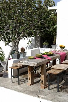 White Memories: Casa del Santuario (Tarifa)