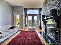 Condo à vendre Montréal, 6-6035, rue Hamilton, immobilier Québec | DuProprio | 547914