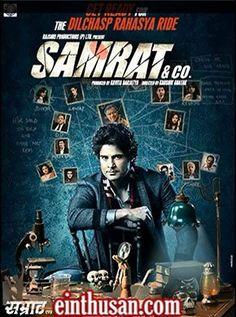 Samrat And Co hindi movie online