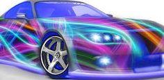 Neon carr