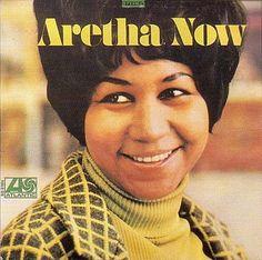 Aretha Now - Wikipedia, the free encyclopedia