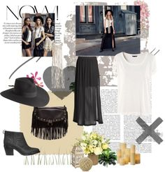 """""""h"""" by jess-leonie ❤ liked on Polyvore"""