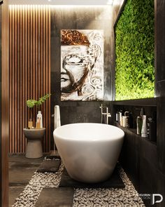 When it comes to designing and organizing a tiny bathroom, it is very much imperative for homeowners to ensure that the select suitable accessories that will be both functional and not bulky. Dark Bathrooms, Outdoor Bathrooms, Dream Bathrooms, Amazing Bathrooms, Luxury Bathrooms, Master Bathrooms, Minimalist Bathroom Design, Minimalist Room, Bathroom Interior Design