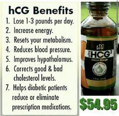 Order your HCG today!! http://www.totallifechanges.com/4322231