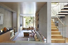 Edgley Design's Pear Tree House in Dulwich, London