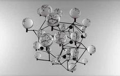 Glass Artist Graham Caldwell