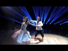 Dancing with the Stars - Amy Purdy & Derek Hough's Contemporary (Week 3) - YouTube. Inspirational
