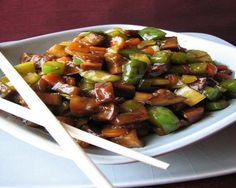 Find a great way to cook Delicious and Mouth watering Stir Fried Vegetables with Sauce. It will be Healthy and Delicious ! ! ! How to cook Stir Fried Vegetables with Sauce? ? ?   Article Back