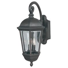 Britannia Medium Outdoor Wall Mount Craftmade Wall Mounted Outdoor Outdoor Wall Lighting...also has matching LARGE one