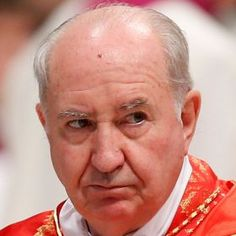 Cardinal Francisco Javier Errazuriz Ossa was instrumental in bringing the Church in Chile into a national process of truth and reconciliation after the Pinochet military dictatorship relinquished control.