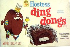 Sad Day! Loved the old Ding Dogs wrapped in foil. Grew up sneaking them & waddng up foil ball & hiding in trash.