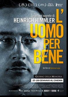 L'Uomo per bene – Le lettere segrete di Heinrich Himmler di Vanessa Lapa: la recensione | Indie-eye - Cinema