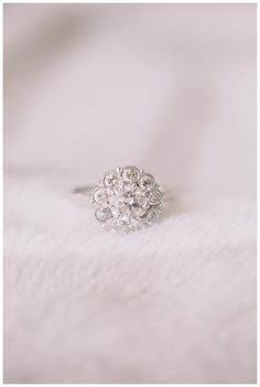 Vintage diamond engagement ring from Trumpet & Horn, image by Sam Stroud Photography. divorce ring, rings for men, nique ring designs, his and hers wedding ring sets, zales wedding rings, fashion rings, promise rings, cool rings, stainless steel rings, steel wedding bands, womens fashion rings, funky rings, vintage fashion rings