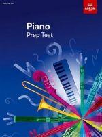 DIVERSE - PIANO PREP TEST New edition - € 7,60Piano studie, Piano solo, ABRSM 9781848499348