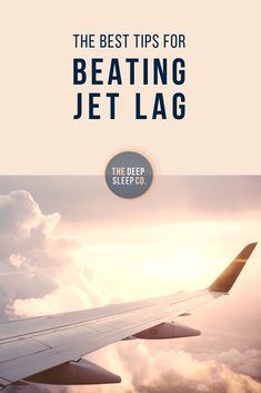 The best tips for beating jet lag Sleep Medicine, Sleep Quotes, Natural Sleep Remedies, Jet Lag, Natural Solutions, Snoring, Insomnia, Get Over It, Good Night Sleep