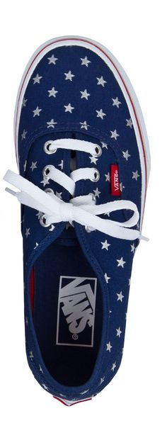 4th of July Vans!