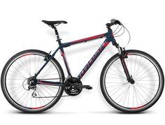 Rower crossowy Kross Evado 2.0 (2015) Trekking, Bicycle, Vehicles, Bike, Bicycle Kick, Bicycles, Car, Hiking, Vehicle