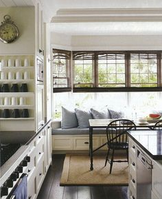 Hampton style butler pantry and long island ny on pinterest for Creative interior designs by lynda