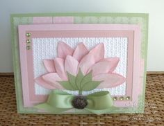 Blossom Petals Builder Punch flower   Tamie Ackerson, Stamping with Tamie