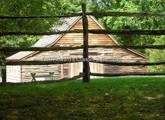 Historic Colonial Williamsburg Virginia by THCustomCollectibles, $5.00