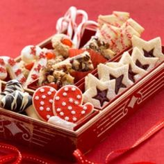 great Christmas cookie ideas