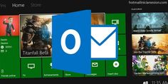 Conoce como acceder desde tu Xbox a Outlook.com