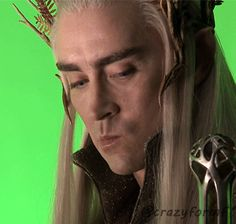 Shared by Hydre Lana. Find images and videos about the hobbit, lee pace and thranduil on We Heart It - the app to get lost in what you love. Lee Pace Thranduil, Legolas And Thranduil, Fellowship Of The Ring, Lord Of The Rings, Balrog Of Morgoth, Sherlock John, Watson Sherlock, Jim Moriarty, Sherlock Quotes