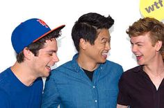 "16 Things You Never Knew About The Cast Of ""The Maze Runner: The Scorch Trials"""