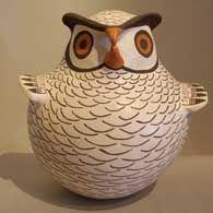 Andrea Fisher Fine Pottery - Rose Chino Garcia