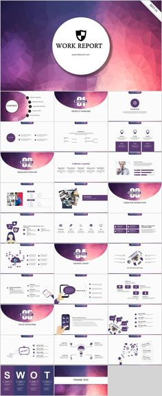 29+ Purple Slide Report PowerPoint templates  #powerpoint #templates #presentation #animation #backgrounds #pptwork.com#annual#report     #business #company #design #creative #slide #infographics #charts #themes #ppt     #pptx#slideshow#keynote#office#microsoft#envato#graphicriver#creativemarket Powerpoint Background Templates, Simple Powerpoint Templates, Professional Powerpoint Templates, Keynote Template, Presentation Layout, Presentation Slides, Business Presentation, Tool Design, Web Design