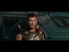 Watch the Marvel Studios THOR RAGNAROK Teaser Trailer! #ThorRagnarok Opens in theaters this November