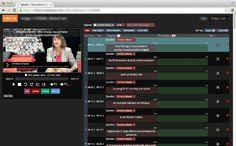 Mediawen Offers subtitling position