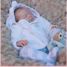 REDUCED Reborn Baby Joshua from Joshua Sculpt Reva Schick edition 3 of 500 | eBay